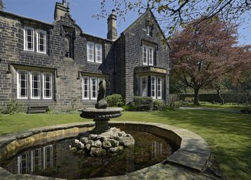 Thumbnail 5 bed country house for sale in Stoney Royd Lane, Todmorden