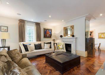 3 bed flat to rent in Academy Gardens, Duchess Of Bedfords Walk, Kensington, London W8