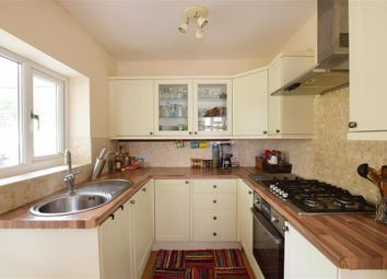 Thumbnail 2 bed detached bungalow for sale in Privett Road, Waterlooville, Hampshire