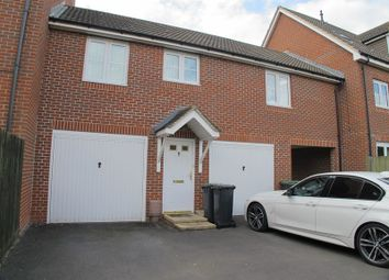 Thumbnail 2 bed flat to rent in Percival Close, Lee-On-The-Solent