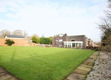 Thumbnail 4 bed detached house for sale in Grange Weint, Gateacre, Liverpool