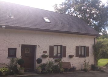 Thumbnail 3 bed barn conversion to rent in 1 The Mill, Welsh Hook, Haverfordwest.