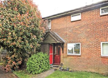 Thumbnail 1 bed terraced house for sale in Goldsworth Park, Woking, Surrey