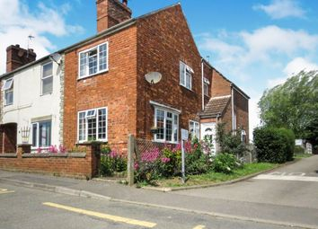 Thumbnail 3 bed end terrace house for sale in Church Street, Digby, Lincoln