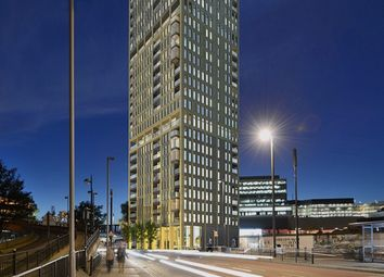 Thumbnail 1 bed flat for sale in Stratford Central, Station Street, Stratford