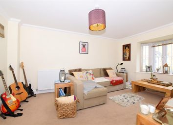 Thumbnail 3 bed terraced house for sale in Porter Avenue, Kings Hill, West Malling, Kent