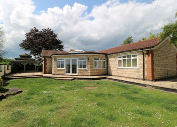5 bed detached bungalow for sale in Bourne Road, Colsterworth, Grantham NG33