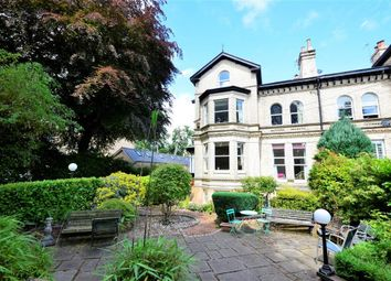 3 bed flat for sale in Longford Lodge, Groby Road, Altrincham WA14