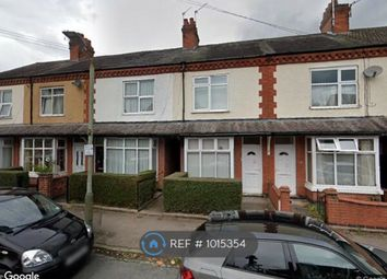 4 bed terraced house to rent in Garton Road, Loughborough LE11