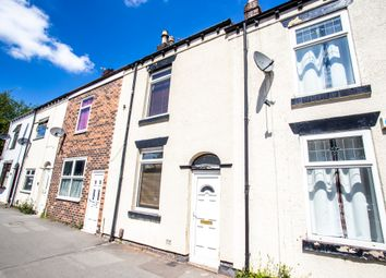 Thumbnail 2 bed terraced house to rent in Chorley Road, Swinton