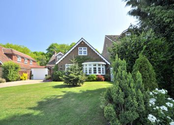 Thumbnail 4 bed detached house for sale in Sturges Field, Chislehurst