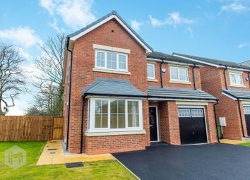 Thumbnail 4 bed detached house to rent in Manchester Road, Farnworth, Bolton