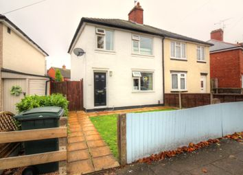 3 bed semi-detached house for sale in Poole Road, Coventry CV6