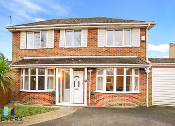 4 bed property for sale in Swanmore Road, Boscombe East, Bournemouth BH7