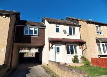 Thumbnail 4 bed semi-detached house for sale in Derrick Close, Calcot, Reading