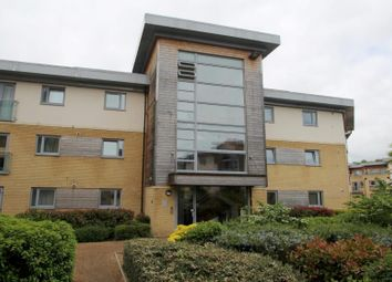 Thumbnail 2 bed flat to rent in Percy Green Place, Stukeley Meadows, Huntingdon