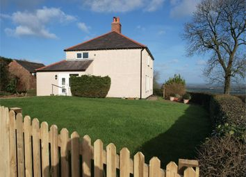 Thumbnail 3 bedroom detached house to rent in Hanbury Hill, Hanbury, Burton-On-Trent, Staffordshire