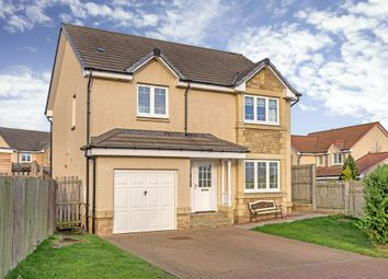 Thumbnail 4 bed detached house for sale in 74 Lawson Way, Tranent