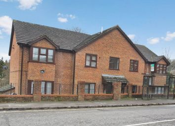 Thumbnail 2 bed flat for sale in Brookside, Station Road, Loudwater, High Wycombe