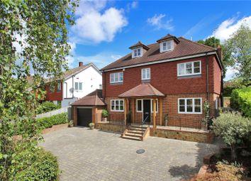 5 bed detached house for sale in Boyne Park, Tunbridge Wells, Kent TN4