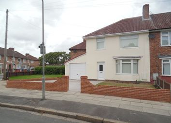 Thumbnail 3 bedroom semi-detached house for sale in Circular Road East, West Derby, Liverpool