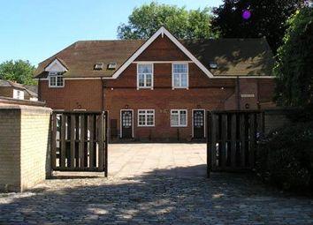 Thumbnail 1 bed terraced house to rent in Edinburgh Gardens, Windsor, Berkshire