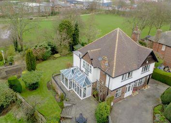 5 bed detached house for sale in Park Road, Woodthorpe, Nottinghamshire NG5