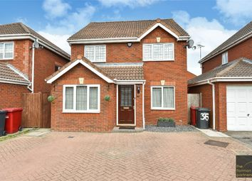 Thumbnail 3 bed detached house for sale in Grasholm Way, Belvedere Development, Langley, Berkshire