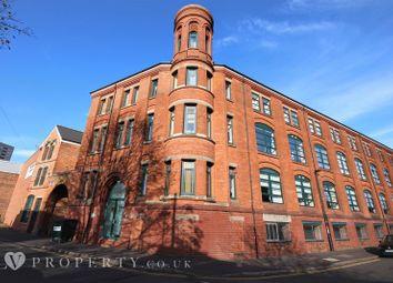 Thumbnail 2 bed flat for sale in King Edwards Road, Edgbaston, Birmingham