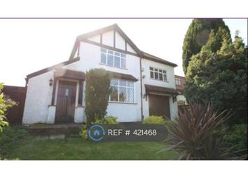 Thumbnail 4 bed detached house to rent in Marion Crescent, Orpington