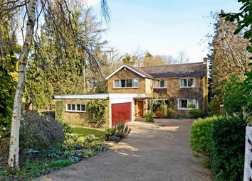 Thumbnail 4 bed detached house for sale in Malthouse Place, Newlands Avenue, Radlett