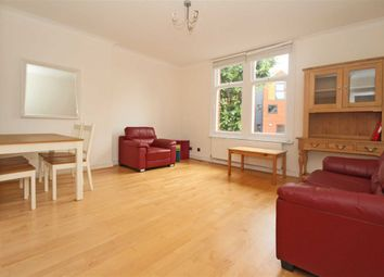 Thumbnail 1 bed flat to rent in Shaa Road, London