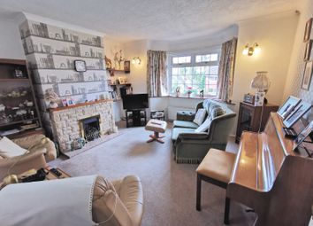 Thumbnail 2 bed semi-detached bungalow for sale in Abbey Lane, Southam