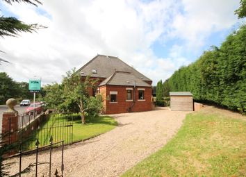 Thumbnail 4 bed detached house for sale in Aberford Road, Stanley, Wakefield