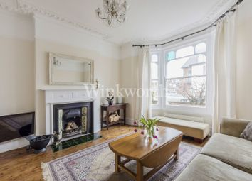 5 bed semi-detached house for sale in Frobisher Road, Harringay Ladder, London N8