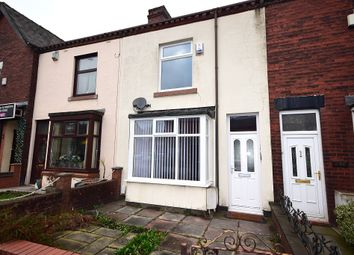 Thumbnail 3 bed terraced house for sale in Wigan Road, Deane, Bolton