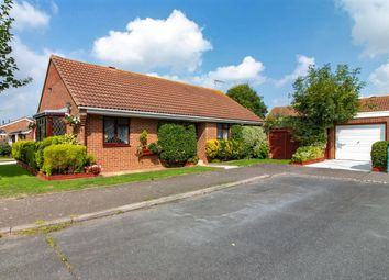 Thumbnail 3 bed detached bungalow for sale in Copperfields, Lydd, Romney Marsh, Kent