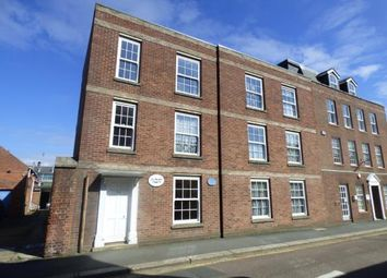 Thumbnail 1 bedroom flat for sale in 52 Lugley Street, Newport, Isle Of Wight