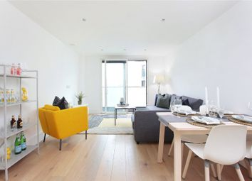 Thumbnail 1 bedroom flat to rent in St Lukes Avenue, Clapham, London