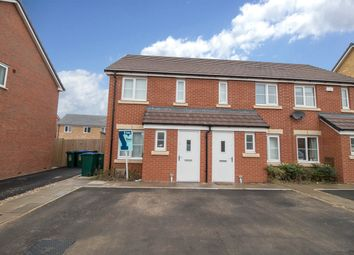 2 bed end terrace house for sale in David Wood Drive, Coventry CV2