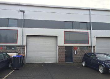Thumbnail Light industrial to let in Unit 35, Start@Integra:Me, Bircholt Road, Maidstone, Kent