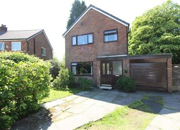 Thumbnail 3 bedroom property for sale in Harden Drive, Bolton