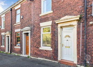 2 bed terraced house for sale in Lansdowne Street, Blackburn BB2