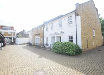 Thumbnail 4 bed mews house to rent in Hamilton Mews, London