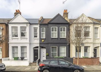 Beryl Road, London W6. 2 bed flat for sale
