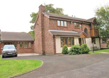 Thumbnail 4 bed detached house to rent in Sudley Grange, Aigburth, Liverpool