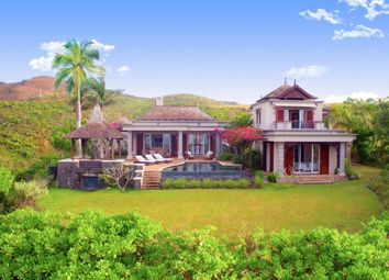 Thumbnail 3 bed town house for sale in Veranda - Phase1&2 - Plot 14, Domaine De Bel Ombre, Mauritius