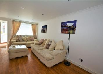 Thumbnail 1 bed flat for sale in Millersneuk Cres, Millerston