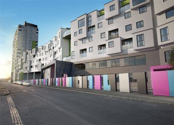 Thumbnail 3 bed maisonette for sale in The Villas, Bermondsey Works, 399 Rotherhithe New Road, London