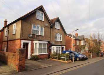 Thumbnail 1 bed flat to rent in Prospect Street, Reading